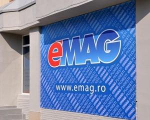 eMAG Mobil: Cumparaturi direct de pe telefon