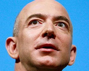Jeff Bezos investeste in Business Insider