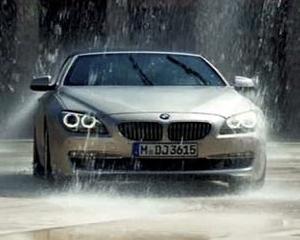 BMW ofera contul sau de media planning in valoare de 23 milioane lire sterline agentiei Vizeum