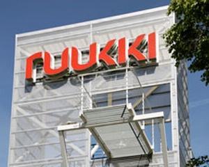 Ruukki, lider pe domeniul industrial in indexul Dow Jones Sustainability