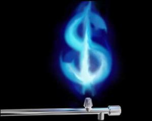 Top 10 tari cu rezerve uriase de gaze naturale