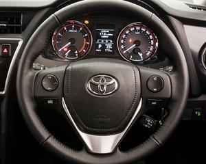 Toyota: Corolla este cea mai vanduta masina in 2012, nu Ford Focus