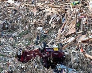 Cutremur Japonia: Yenul atinge un nivel record si pune in pericol refacerea economica a statului asiatic