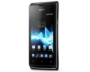 Sony Mobile lanseaza Xperia E, mono si dual SIM