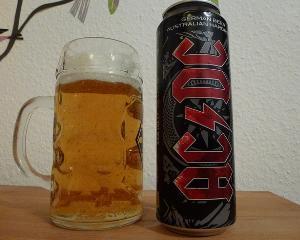 Ce trupa rock si-a lansat propria gama de bere