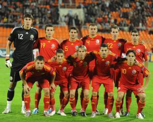FIFA: Meciul UNGARIA-ROMANIA, fara spectatori