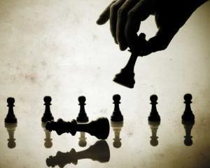 Strategia viitorului: Foarte mult, dar cu foarte putin