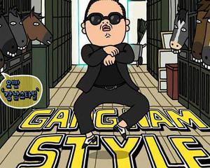 Psy va lansa un nou hit in aprilie