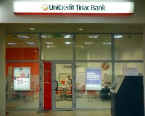 Unicredit Tiriac Bank a fost amendata de Protectia Consumatorului cu 2 000 de lei