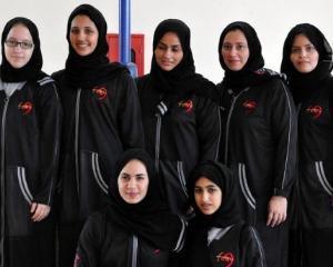 Arabia Saudita, nemultumita ca femeile saudite au stat in urma barbatilor
