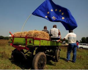 Subventiile UE destinate Romaniei ar putea fi reduse cu 50%
