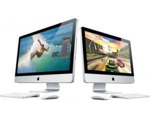 Noile iMacuri: procesoare cu patru nuclee, porturi de mare viteza Thunderbolt si grafica mai buna