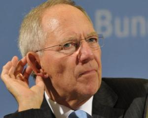 Schaeuble: Criza euro nu s-a incheiat