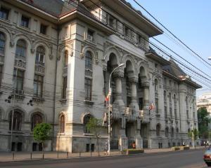 Ratingul Primariei Capitalei, pe ultima treapta din categoria pentru investitii