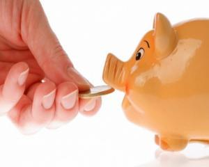 Alpha Bank lanseaza depozitul cu plata saptamanala a dobanzii