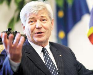 Valeriu Tabara: Romania a exportat mai mult grau decat a importat in 2010
