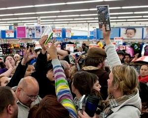 Vanzari Black Friday: Magazinele online si-au majorat vanzarile cu 325%