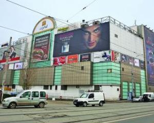 City Mall, cumparat cu 17,3 mil. euro de fostul proprietar