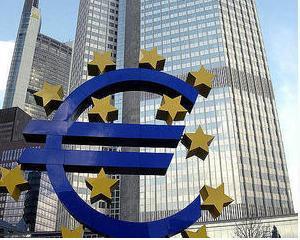 Banca Centrala Europeana nu vrea sa achizitioneze datoriile Spaniei