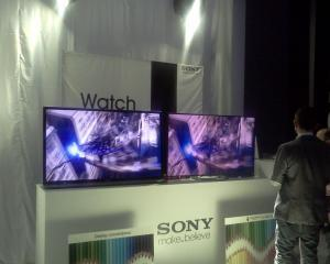 Home entertainment, mobile & foto: SONY lanseaza in ROMANIA noile produse din varfurile de gama