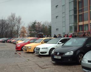 Romania, locul 5 in UE la inmatricularile de masini, in T1 2012. Vanzarile Dacia au crescut cu 7,8% in iunie