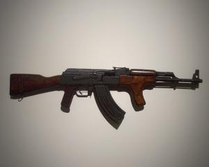Un nou Kalashnikov va fi produs la fabrica de la Cugir