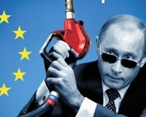 Gazprom: Gazul exportat anul viitor in Europa va avea un pret de peste 500 dolari