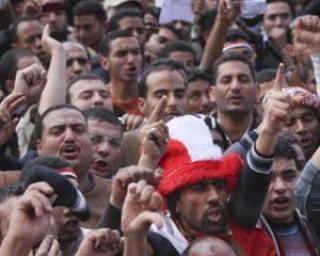 Mubarak trebuie sa se astepte la ce-i mai rau: egiptenii isi intensifica protestele