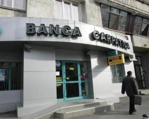 Banca Carpatica face promotie la creditele ipotecare