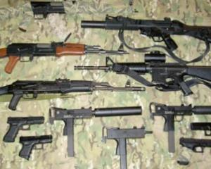 Comertul cu arme, aproape reglementat