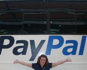 PayPal, lider in domeniul platilor mobile si digitale