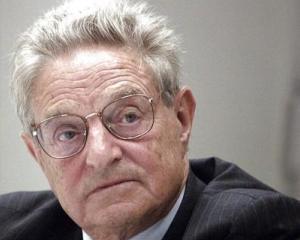 George Soros: Obama