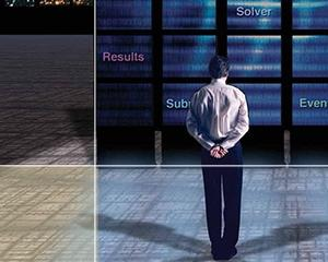 Directorii executivi vor un acces mai bun la dispozitivele mobile si informatiile de pe retelele sociale