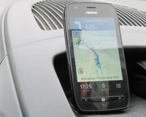 Nokia extinde colaborarea cu sase marci din domeniul auto si furnizeaza servicii de navigatie pentru Oracle