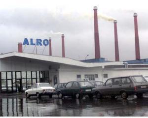 Alro: profit net de 15 milioane de lei