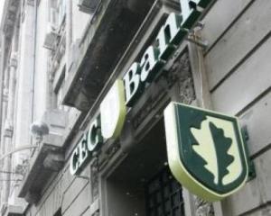 CEC Bank reduce dobanzile aplicate creditelor pentru clientii persoane juridice si pentru accesarea fondurilor europene