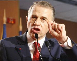 Geoana se bucura pentru Nastase si il asteapta sa se reintoarca in PSD