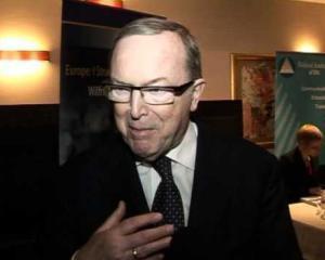 Wilfried Martens a fost reales in functia de presedinte al PPE