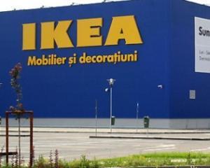 Un magazin IKEA ar putea fi deschis la Iasi