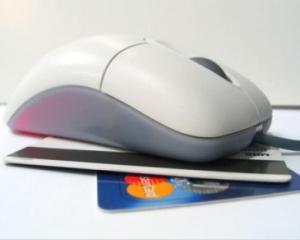 Comertul electronic in 2011: Romanii au platit online aproape 160 milioane de euro
