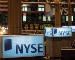 NYSE Euronext a refuzat oferta de preluare venita din partea NASDAQ - ICE