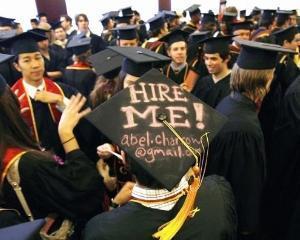 Locuri de munca in SUA pentru studentii romani