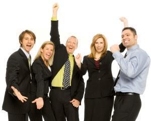 Care este compania in care angajatii au drept de decizie si NU au sefi