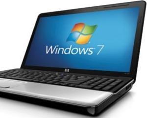 Microsoft a vandut 350 de milioane de licente Windows 7
