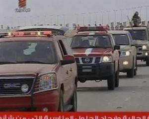 Iranul este scos din minti de miscarea facuta de sauditi de a trimite trupe in Bahrain