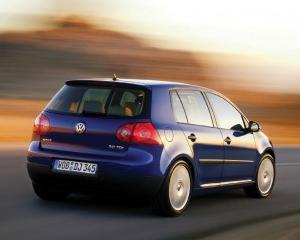 Volkswagen Golf, crestere de 10% a preturilor pe piata auto second hand
