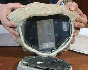 Povestea pietrei pe care spionii britanici au plantat-o la Moscova