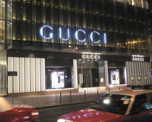 15fa3585a44 Gucci si-a inaugurat magazinul din Bucuresti
