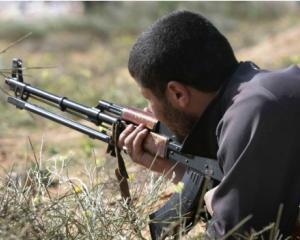 LUPTA PENTRU LIBIA: Agentii CIA au ajuns pe teritoriu libian