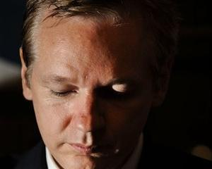 WikiLeaks va publica un milion de documente secrete in 2013